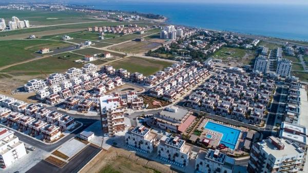 Північна частина Кіпру
