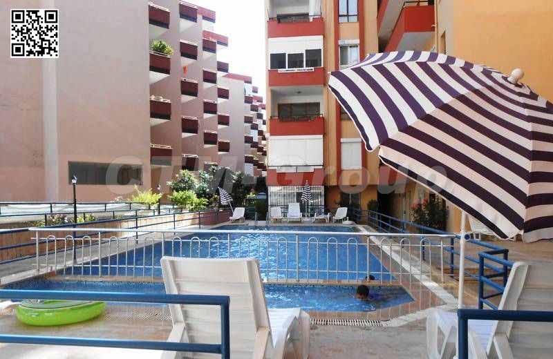 Квартиры в Махмутлар, лот № nMah3p370. Презентационное изображение
